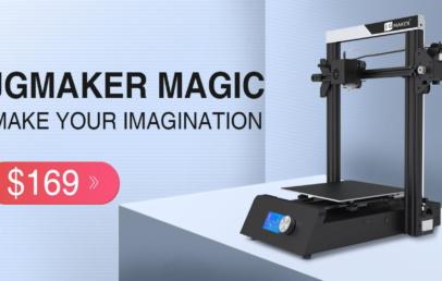 imrpiamnte 3D JGMaker Magic
