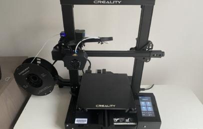 Creality CR-6SE