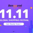 Offres 11/11 chez Banggood pour les imprimantes 3D