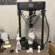 Flash test et présentation de l'imprimante 3D FLSUN Q5