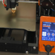 Test de l'imprimante 3D Prusa Mini dans sa version clone Fysetc