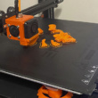 Test de l'imprimante 3D Eryone Thinker SE