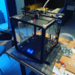 Test de l'imprimante 3D Creality Ender 5 Plus