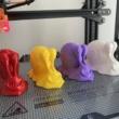 Test filament Eryone senteur floral