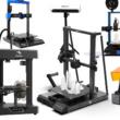 Le top des imprimantes 3D au meilleur prix + coupons de réduction